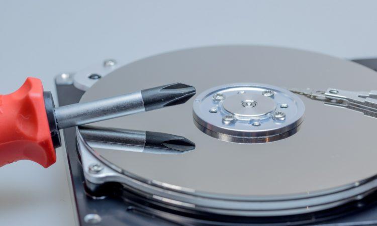 Hegeoma récupération de données