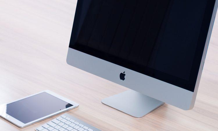 iMac et iPad